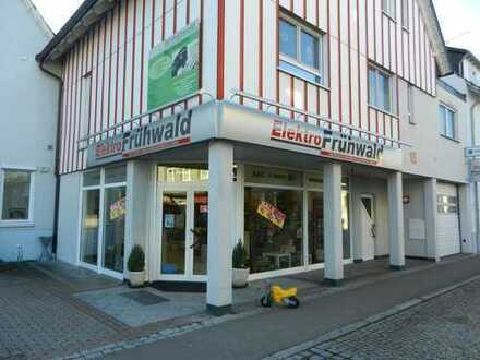 Hochwertige Ladenfläche in Schönaich zu vermieten!