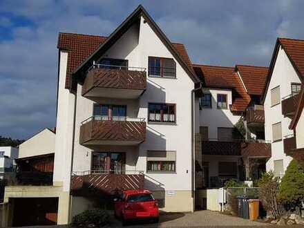 2-Zimmer-Eigentumswohnung zur Kapitalanlage