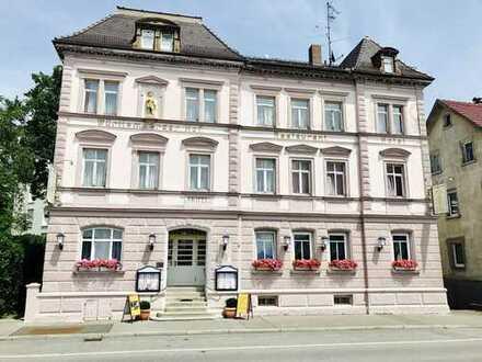F&D | Lukratives 3-Sterne-Hotel im Kurgebiet