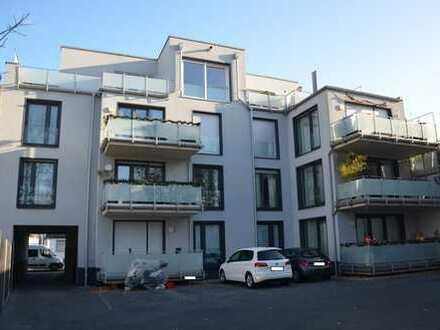 Hürth-Efferen! Traumhafte 3-Zimmer Dachterrassenwohnung!