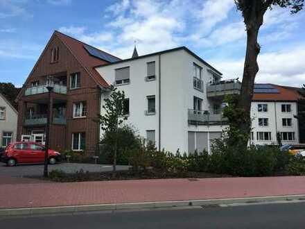Top Wohnung im Ortskern | barrierefrei | energieeffizient | direkt vom Eigentümer |