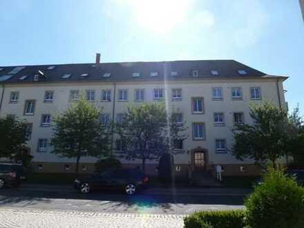 2-Raum-Eigentumswohnung in ruhiger und beliebter Wohnlage