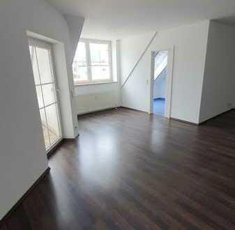 Schön geschnittene 2-Raum- Wohnung mit Balkon