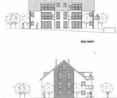 Gepflegte 4-Zimmer-Wohnung mit Balkon und Einbauküche in Nürnberg