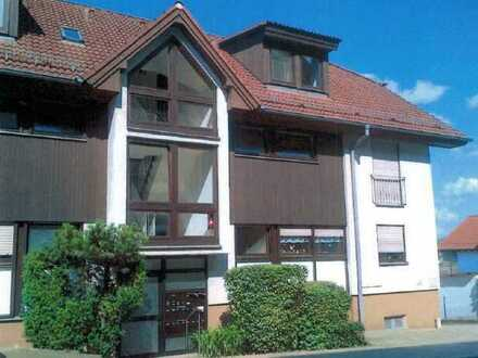 Ideal für Eigennutzer und Kapitalanleger! 2-Zimmer-Wohnung im Luft-Kurort Wilhelmsfeld