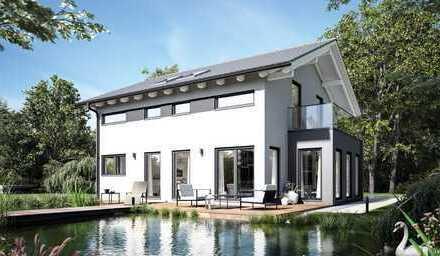 Schlüsselfertiges Haus inkl. Grundstück!!! Kaufen statt mieten! Informieren Sie sich jetzt!