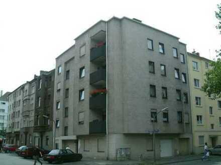 Dachgeschosswohnung mit Balkon im Herzen der Nordstadt