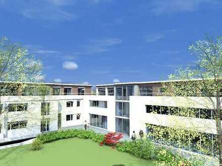 Neues und modernes PENTHOUSE im Herzen der Stadt Lörrach zu vermieten!