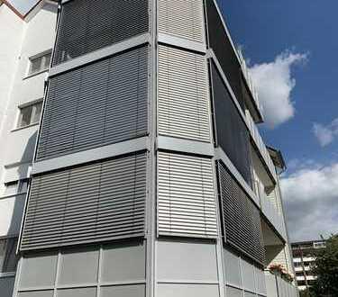Großzügige barrierefreie 4-Zimmer-Wohnung im Kiesseekarree