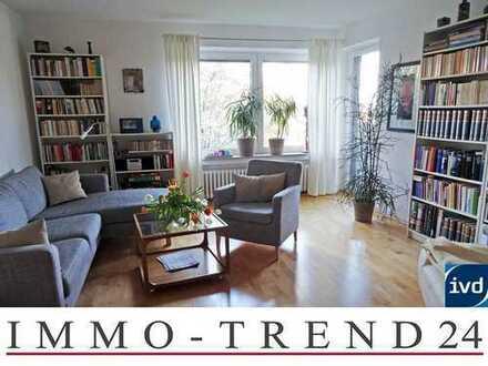 ++ Vom Mieter zum Eigentümer ++ Familiengerechte Etagenwohnung im ruhigen Wohngebiet ++