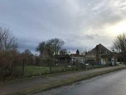 Wohnen im Paarener Dorfkern
