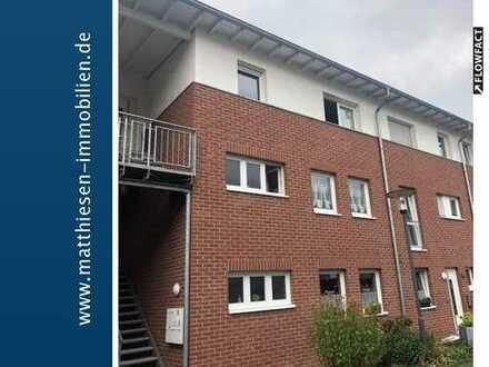 Attraktive 3 Zi.-Whg. mit Balkon und Carportstellplatz in Nähe des Kempener Bahnhofs