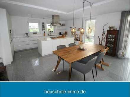 Moderne, loftige 3½-Zimmerwohnung in Bestlage von Bietigheim-Bissingen
