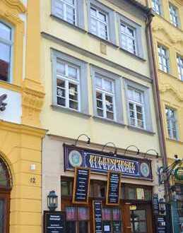 1A Lage Zwei Wohn -und Geschäftshäuser im Zentrum von Bamberg zu verkaufen