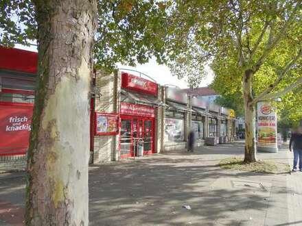 Ehemaliger Penny-Einkaufsmarkt - Verkaufsfläche an sehr gut befahrener Verkehrsstraße von Hannover