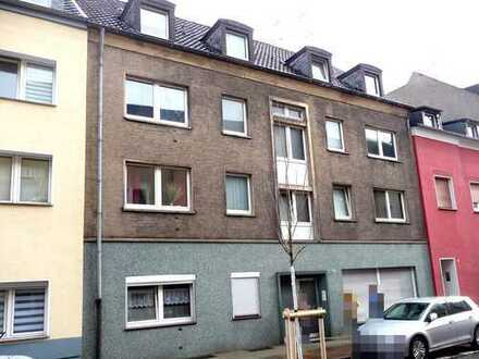 Mehrparteienhaus mit 8 Wohnungen in 47229 Duisburg-Friemersheim