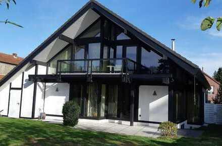 Luxuriöses Architektenhaus in Haltern am See!