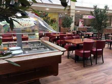 *** Bistro-Restaurant und Lounge im Einkaufszentrum Neu - Isenburg