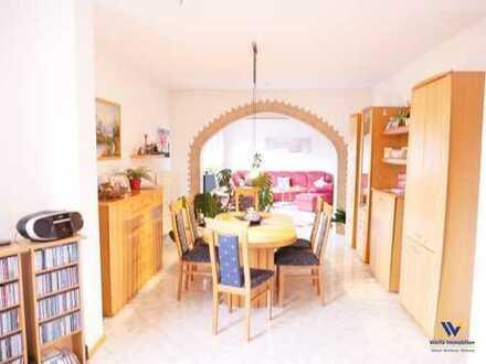 ***Top-Wohnung*** 110m², Attraktive Lage und Ausstattung, nähe Eschwege