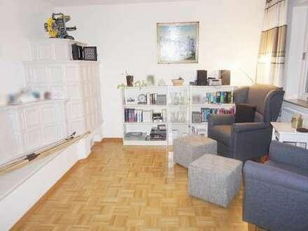 Eversten! 3 ZKB Erdgeschosswohnung mit Garten und Garage zum 01.04.2021!