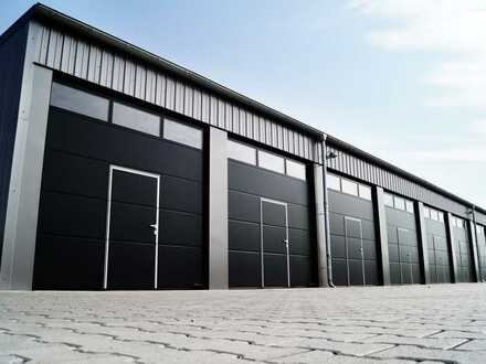 Wieder freie Einheiten: Garagenpark & Lagerboxen in Polch - 2 Boxgrößen