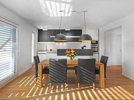 Großzügige 3 Zimmer-Wohnung für junge Familie