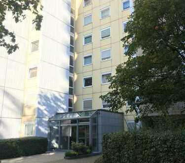 Komplett renovierte 2-Zimmer-Wohnung mit Balkon in Köln Urbach