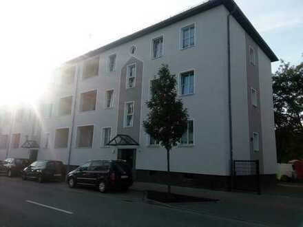 Sanierte 3-Raumwohnung in Bahnhofsnähe
