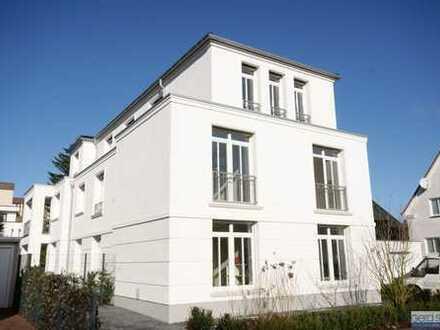 Penthouse mit Weitblick im Dobbenviertel, Oldenburg.