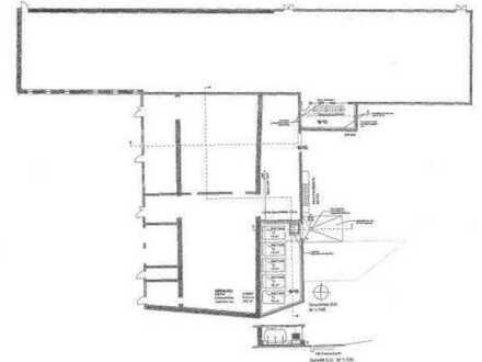 04_VH454RH Hallenfläche in einem Gewerbeanwesen / Nähe Kelheim