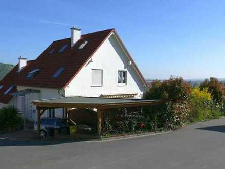 Modernes Haus in bester Halbhöhenlage!
