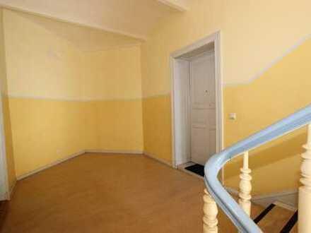 1-Zimmer-Apartment im beliebten Samariterkiez in Friedrichshain