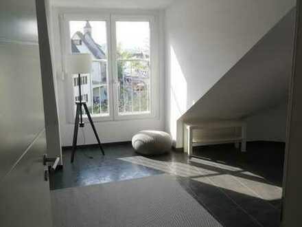 Freundliche 6-Zimmer-Wohnung in Würzburg - nähe Uni Hubland