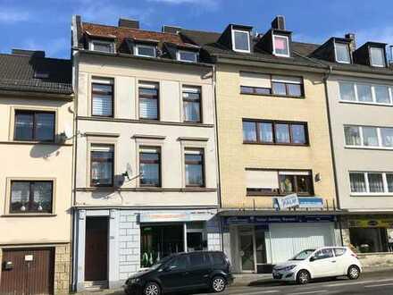 Helles Büro an der Trierer Straße