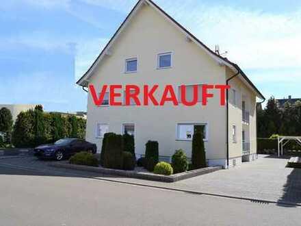 VERKAUFT Kapitalanlage/Renditeobjekt ! Top gepflegtes Mehrfamilienhaus in bester Lage von Landstuhl