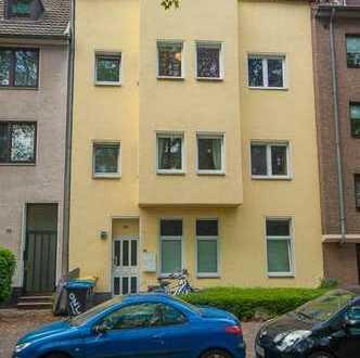 Mehr als nur eine Kapitalanlage! Attraktives 4 Parteienhaus in Köln Riehl!