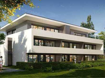 Attraktive Penthouse Wohnung in Königsbach