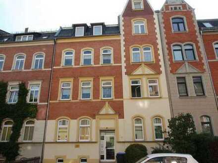 1-Raumwohnung mit Balkon im Preißelpöhl