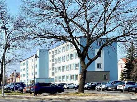 Klimatisierte Büroetagen zentrums- und autobahnnah in Cottbus