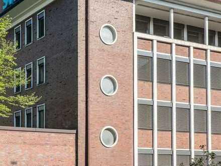 Innovative Büroflächen in excellenter Lage | Stellplätze | PROVISIONSFREI