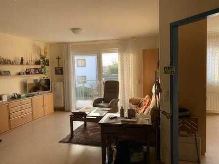 # 2 Zi-Service-Wohnung in sonniger Süd-Westlage