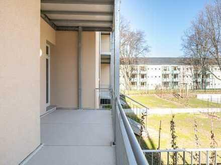 Familientraum!!! - Erstbezug in eine exquisite 3-Raum auf dem Sonnenberg