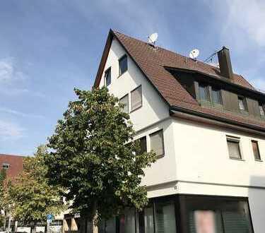 **3 Zimmer Wohnung im Herzen Renningen's**