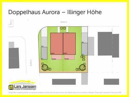 ~ INVESTIEREN SIE IN IHRE ZUKUNFT - Traum-DHH in moderner Architektur ~