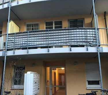 Kapitalanlage - Appartement mit Duplexparker und Lift in Leutzsch