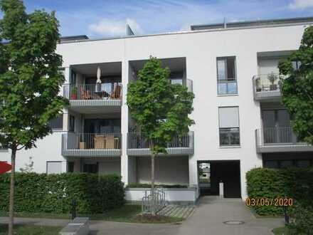 3-Zi-Wohnung in Aubing-Ost, Erstbezug 2015, ca. 77 qm, MODERN und BARRIEREFREI zugleich!