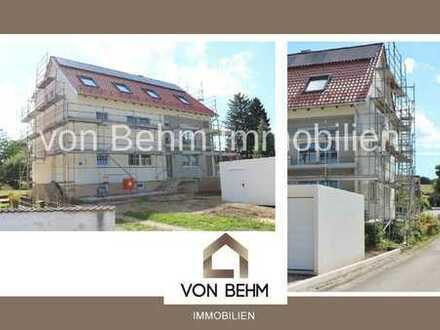 von Behm Immobilien - Traumhafte 4ZKB Erdgeschoss Wohnung in Geisenfeld/Rottenegg