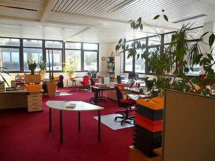 Hochwertige Büros im Zentrum von Martinsried