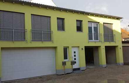 Gepflegte 2-Zimmer-Wohnung mit EBK u. möbliertem Bad in Herzogenaurach