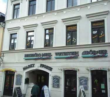 Marktlage in Oelsnitz - Dachgeschoss